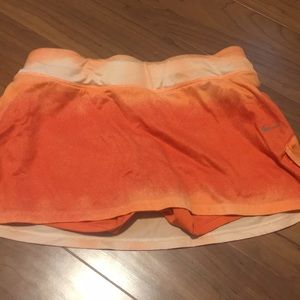 Nike Pro skirt